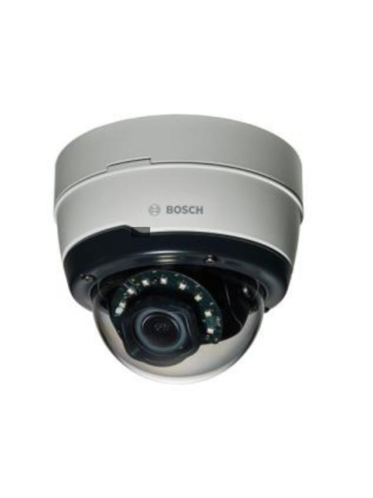 BOSCH V_NDE4502AL - FLEX IDOME OUTDOOR 4000I /  1080p / H265 / IP66 / Ir