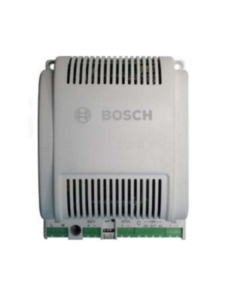 BOSCH A_APSPSU60- FUENTE DE ENERGIA 12V O 24V/ PUERTO PARA BATERIA INTEGRADO/COMPATIBLE CON CONTROLADOR AMC2