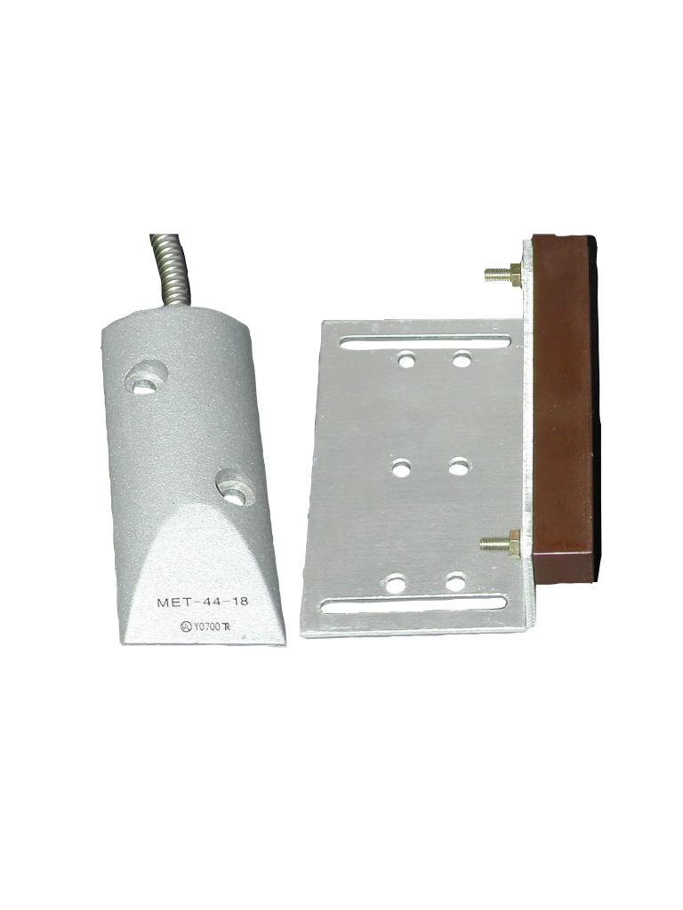 BOSCH I_ISNCMET4418 - Contacto de puerta BASCULANTE / Lazo cerrado / Compatible con paneles BOSCH / RISCO / DSC / IHORN .