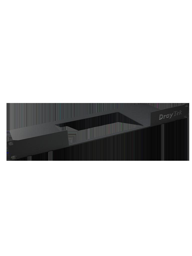 DRAYTEK VIGORRACKMOUNT- Montaje en Rack para Instalar Ruteadores Modelos Vigor 2830/ 2860/ 2862/ 2920/ 2925/ 2926/ 3200