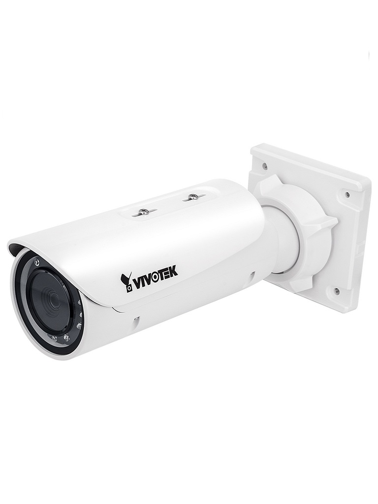 VIVOTEK IB9381HT - CAMARA IP BULLET EXTERIOR 5 MP/POE AT-AF/ SMART IR 30M/ WDR PRO/VARIFOCAL/SMART STREAM II/ENFOQUE REMO