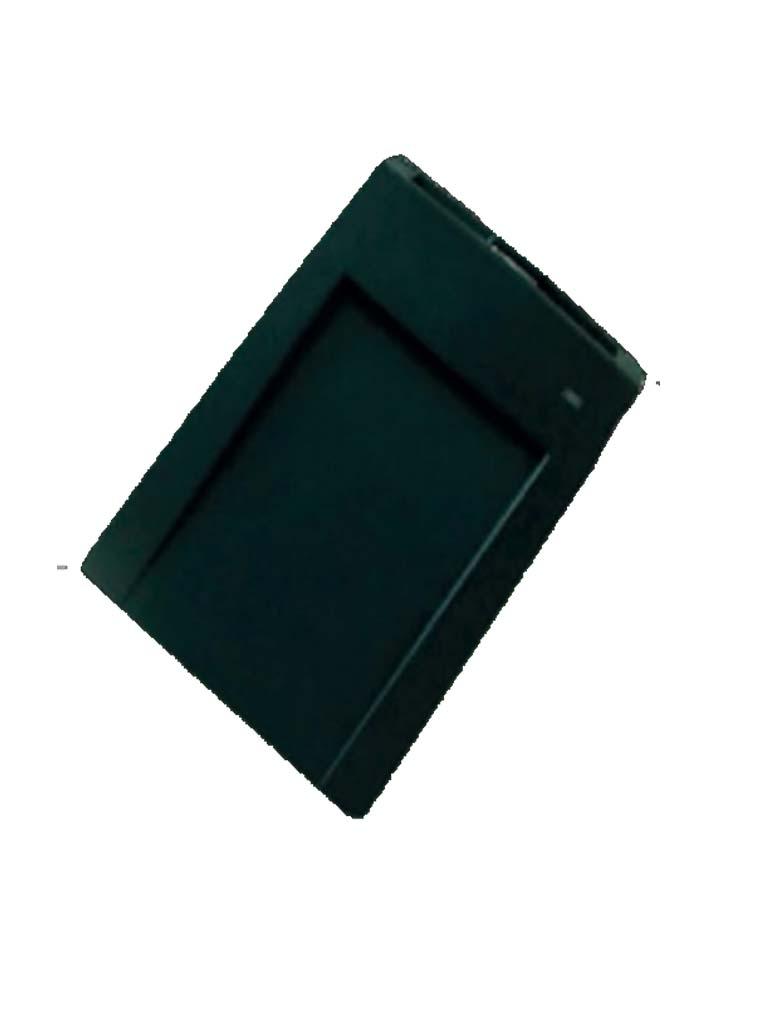 ZK CR60W - Lector de tarjetas MIFARE CARDISSUER / Con conectividad  USB para registrar huespedes en soluciones hoteleras