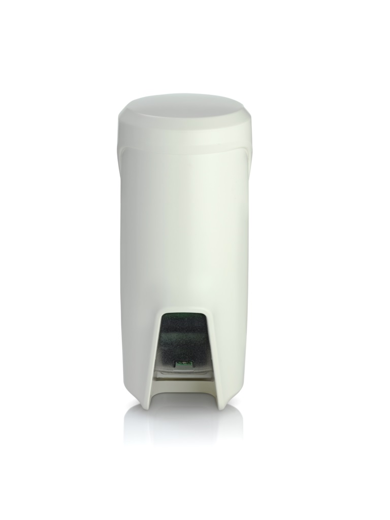 DSC PG9902 - Detector  Pir Cortina para Exterior Inalambrico con tecnología Power G compatible con NEO, PRO, Qolsys e IoTega