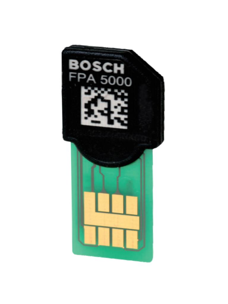 BOSCH F_ADC0064A- TARJETA DE DIRECCIONES PARA CONTROLADOR DE LA CENTRAL 64 PUNTOS