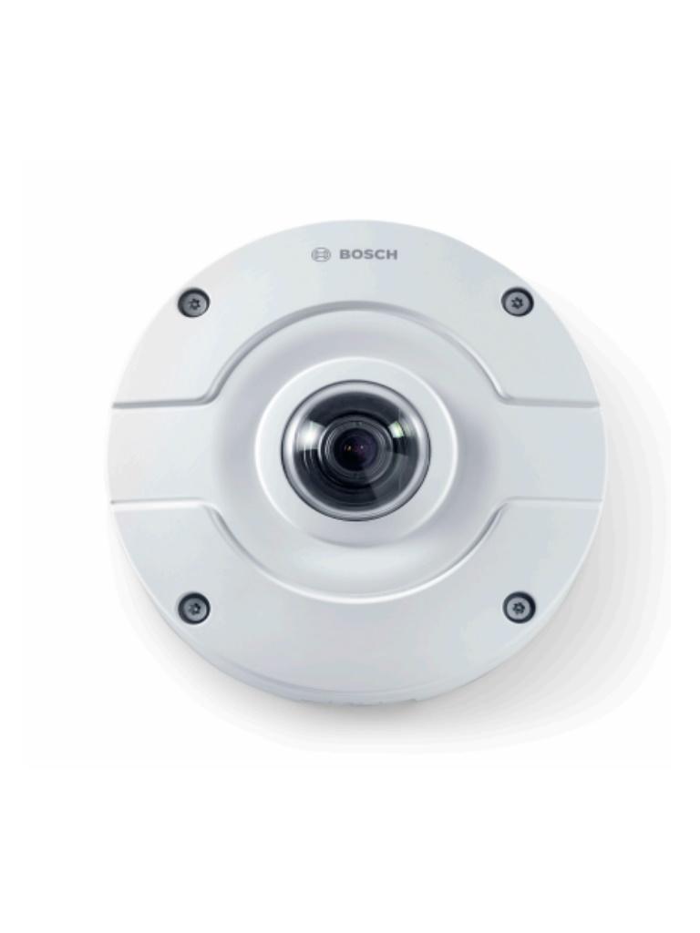 BOSCH V_NDS6004F180E- Flexidome IP Panoramic 6000 para exterior/ 12MP/ Essential Video Analytics
