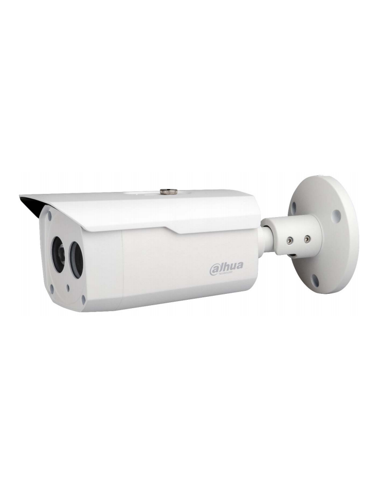 DAHUA HFAW1100B36S3 - Camara bullet alta definicion  HDCVI  720p / TVI / A HD / CVBS / 1 Megapixel / Lente 3.6  mm / Smart ir 50 metros / IP66