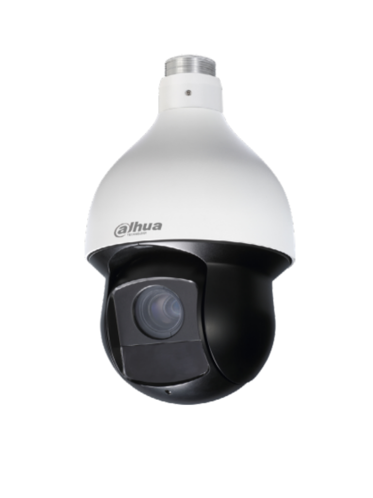 DAHUA SD59230UHNI - Camara IP PTZ 30X zoom optico  1080p STARLIGHT / H.265 / AUTOTRACKING / IVS / Ir 150  Mts /  PoE + / IP66 / EIS / ANTI Niebla/
