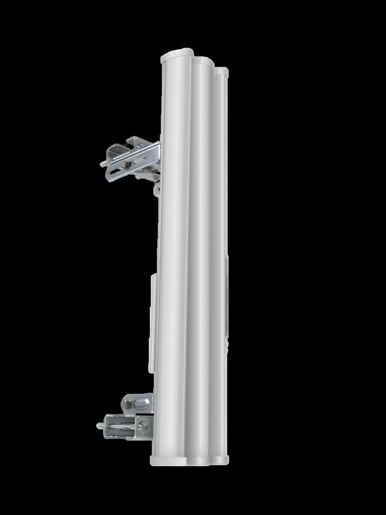 UBIQUITI AM5G19120 - Antena Sectorial Airmax 5GHz / Exterior / 19 dBi / 120 Grados apertura / Compatible con ROCKET M5