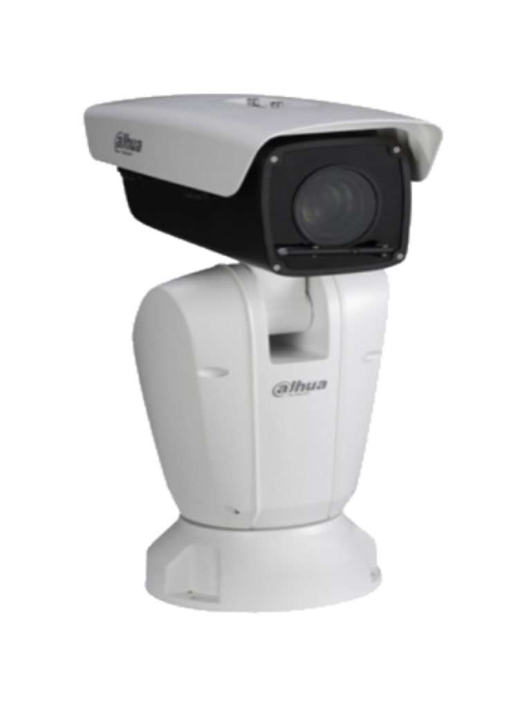 DAHUA PTZ12230FIRB - Camara IP PTZ punta de poste STAR LIGHT  1080p 30X zoom optico / AUTOTRACKING / IVS / Ir 300  Mts / IP66