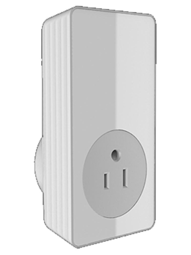 WULIAN PLUGCONTACT - CONTACTO INTELIGENTE ELECTRICO CONTROLE A ENERGIA DE ALGUN APARATO ESPECIFICO Y AHORRE EN CONSUMO