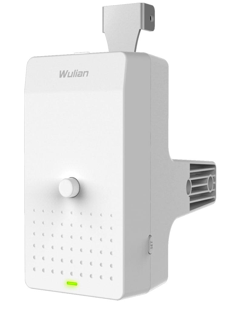 WULIAN GASVALVE - Manipulador Inteligente para llaves de Paso /  Zigbee / Puede ser Cerrada mediante el Detector de Gas de Forma Automatica o Remotamente