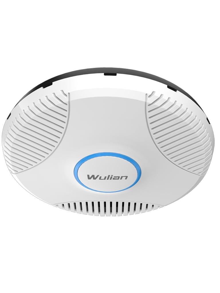 WULIAN GASDETECTOR - Sensor inteligente de gas inflamable /  Zigbee / Combinado con el manipulador inteligente puede cerrar automáticamente válvulas de gas