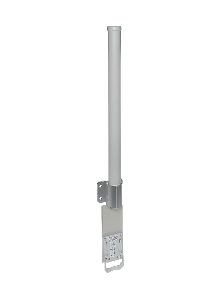 UBIQUITI AMO5G13 - Antena OMNI para access point / 5.8GHZ / Ganancia 13 dBI / 2 Conectores SMA hembra inverso