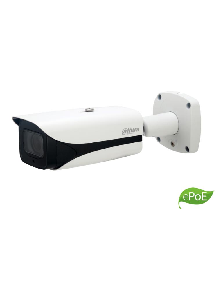 DAHUA IPC-HFW8331E-ZE - Camara IP bullet 3  MP STARLIGHT / 0.005 Lux color / H265 / Ultra WDR 140 dB / Conteo de personas / Lente motorizado  / IVS / IP67