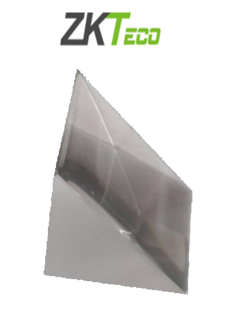 ZKTECO PRISMSENSOR - Prisma Compatible con Sensor Óptico ZKTECO para Equipos Controles de Acceso / Equipos de Asistencia Blanco y Negro