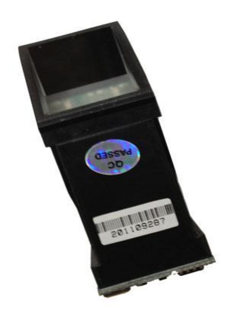 ZKTECO SENSORZK2 - Sensor para Controles de Asistencia & Acceso de Equipos con Pantalla a Color / Compatible con Equipos X628C y X629C
