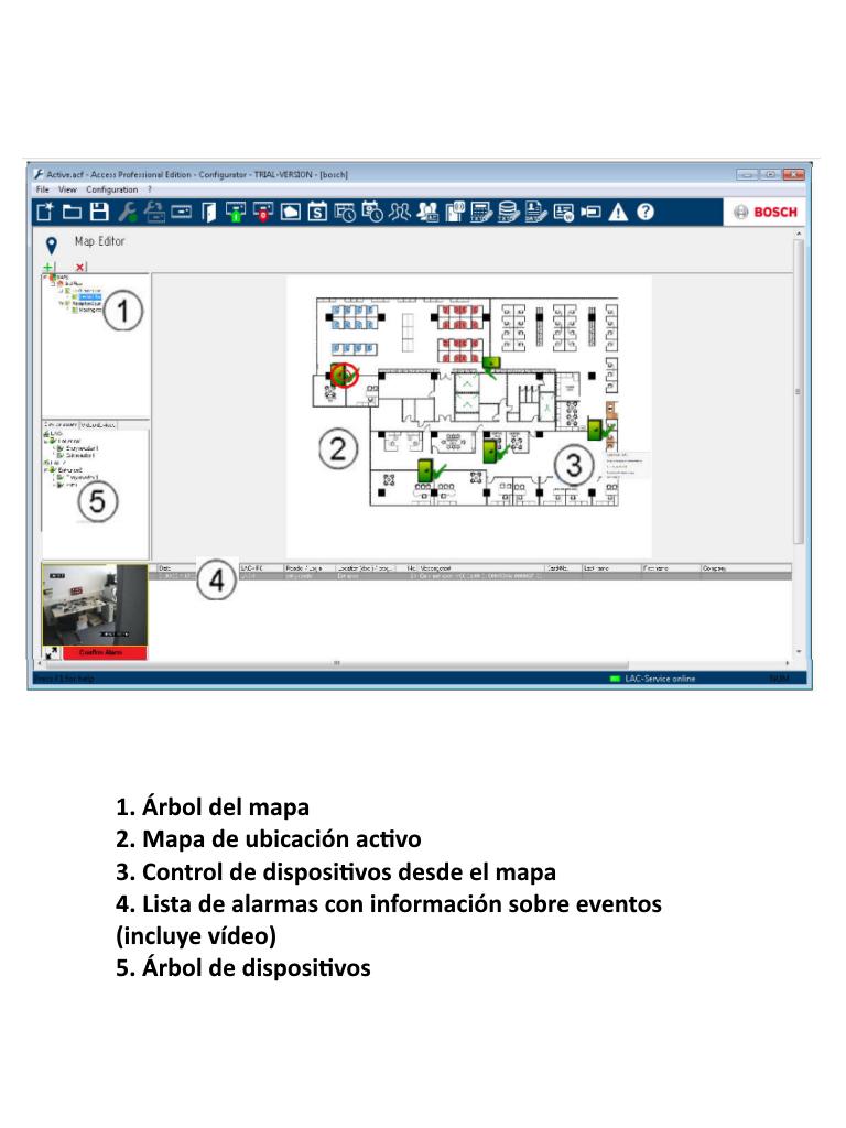 Mapas APE