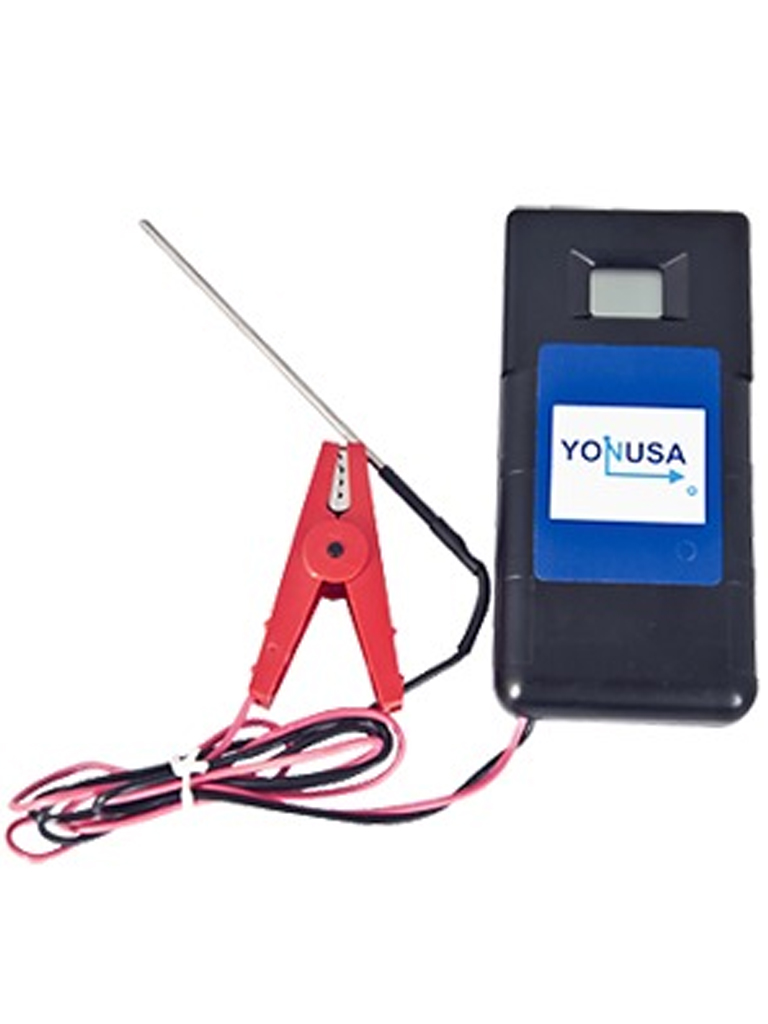 YONUSA VOL9900 - Voltímetro de alto voltaje para medición de líneas de cercos eléctricos/ Sobrepedido