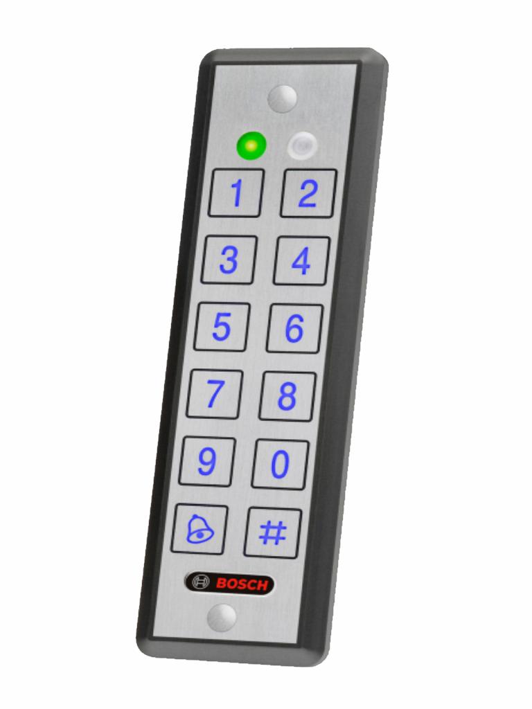 BOSCH A_ARDAYCE65B- LECTOR RFID CON TECLDO NUMERICO/ IP68