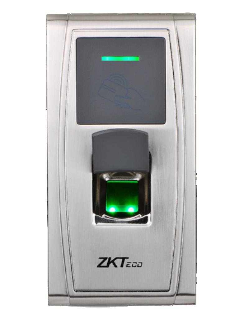 ZKTECO MA300HID - Control de Acceso / 1500 Huellas / 10000 Tarjetas  HID / TCPIP /  IP65 / Compatible con  HID  ProxCard II / Sobre Pedido
