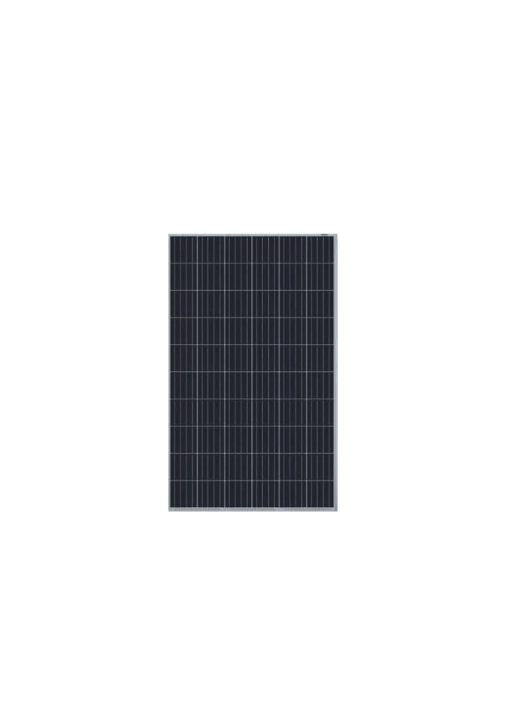 SAXXON JAP660270 - PANEL SOLAR JA SOLAR POLICRISTALINO DE 270W CON TS4 SMART READY