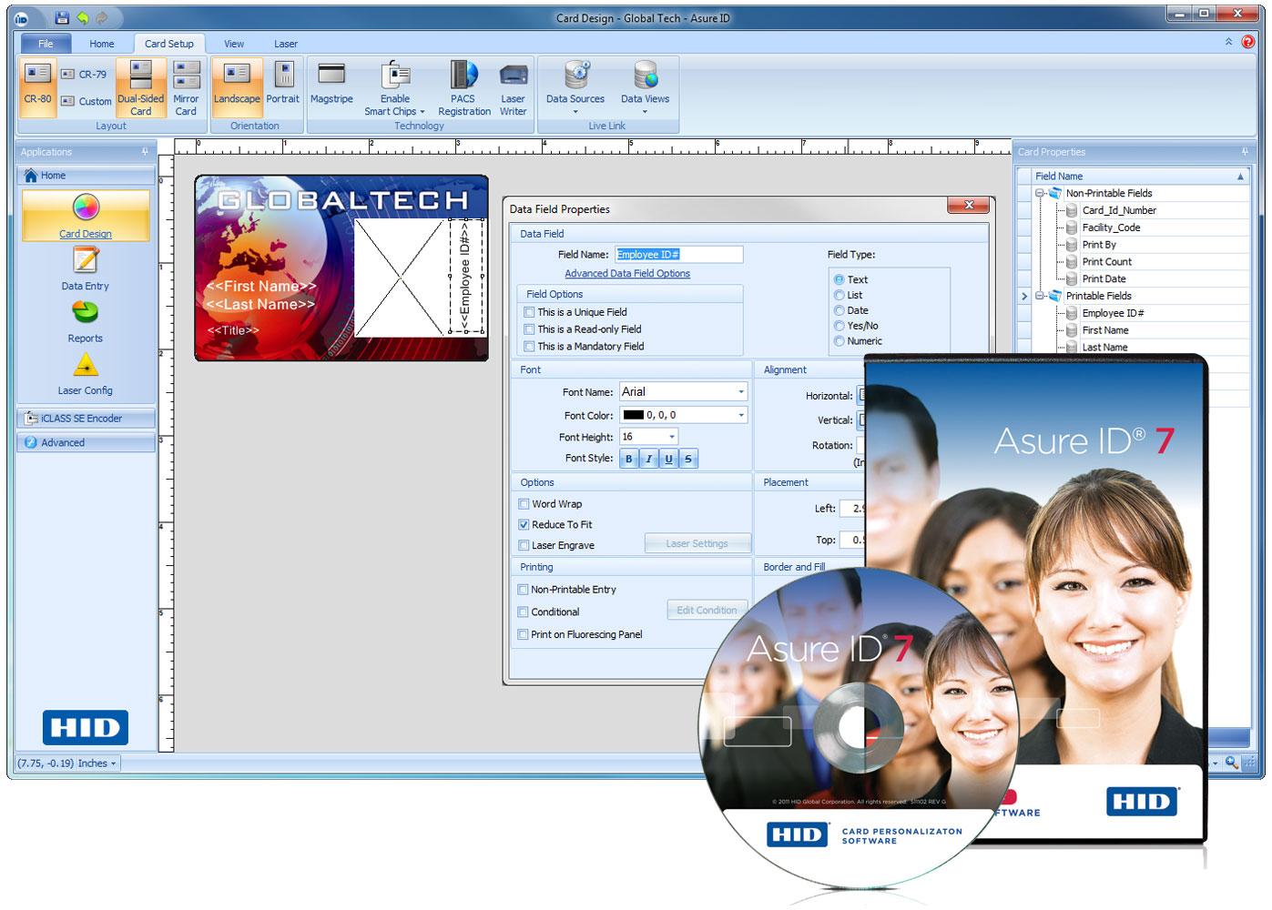 asure-id7-pantalla