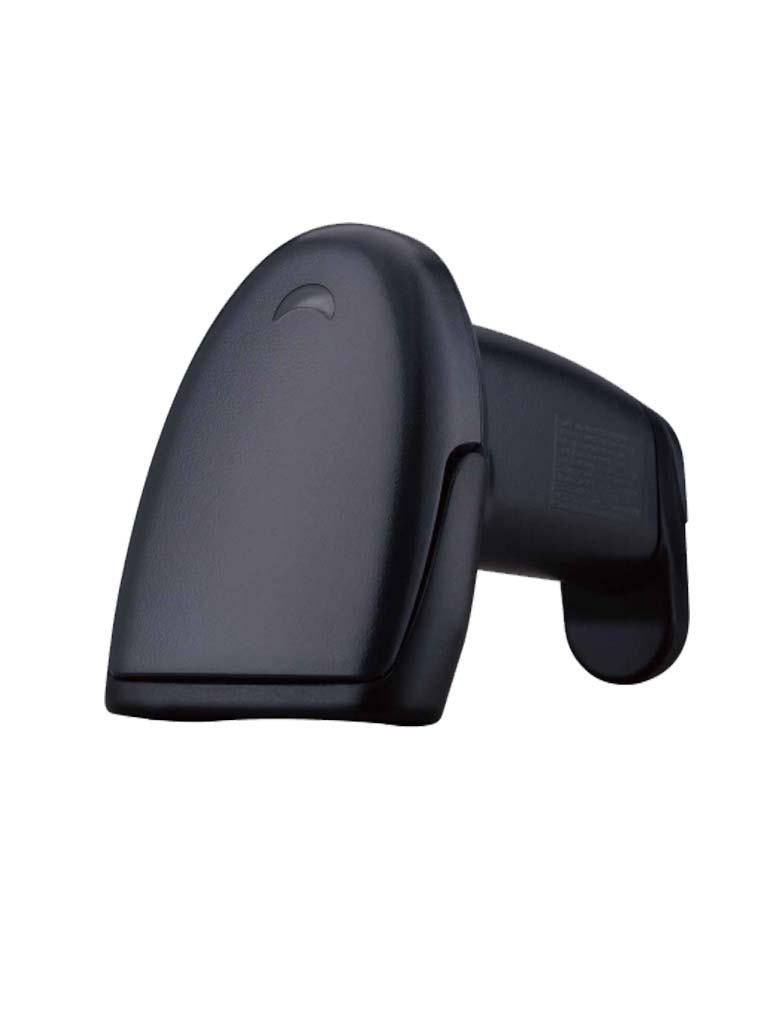 ZKTECO ZKB101 - Lector de Código de Barras 1D/ USB/ Compatible con Puntos de Venta