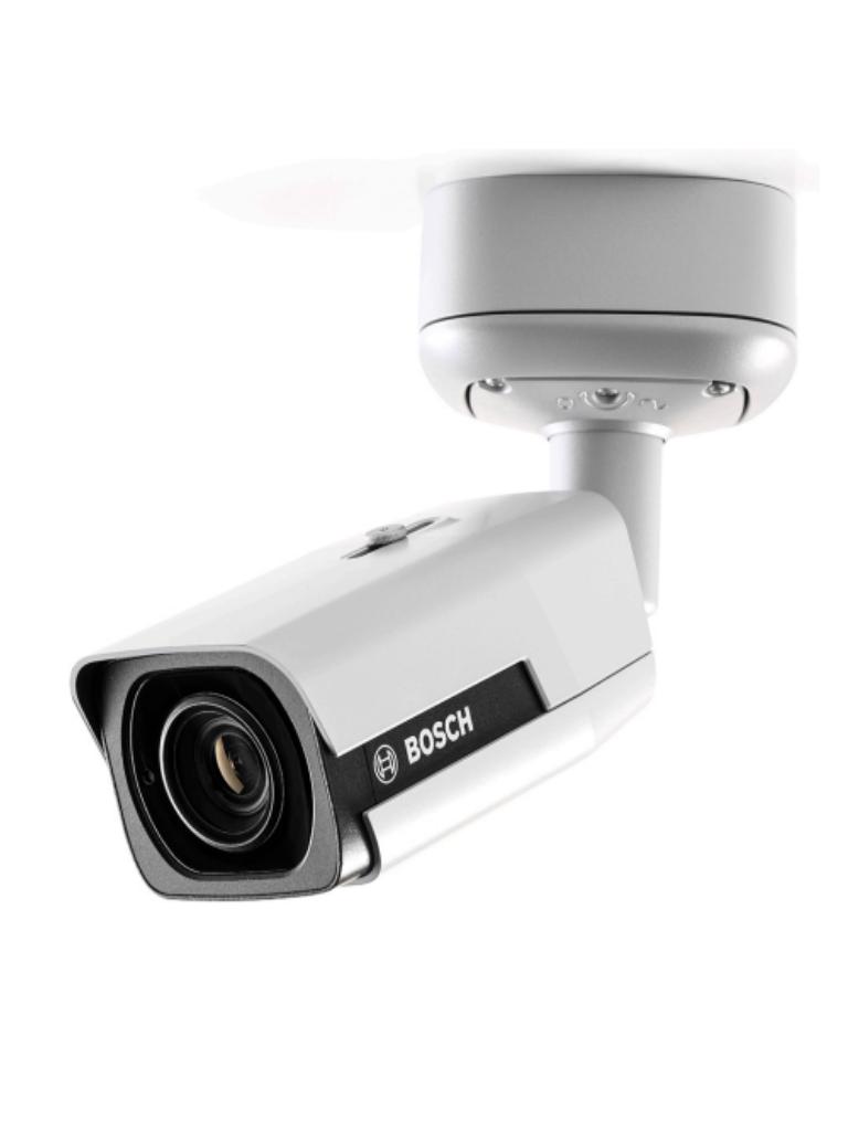 BOSCH V_NBE5503AL - Camara IP bullet / IP67 / 5 MP / Compresion H265