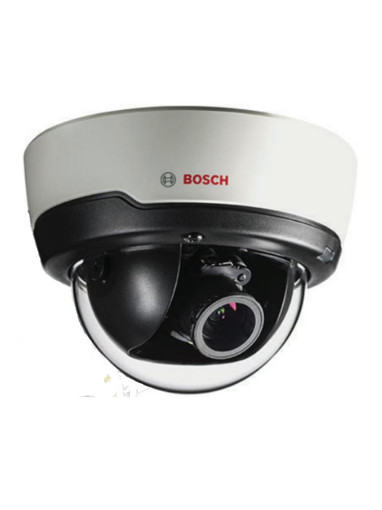 BOSCH V_NDI4502A - Camara domo / Resolucion  1080p / Interior / Compresion H265 / Lente 3 a 10 mm