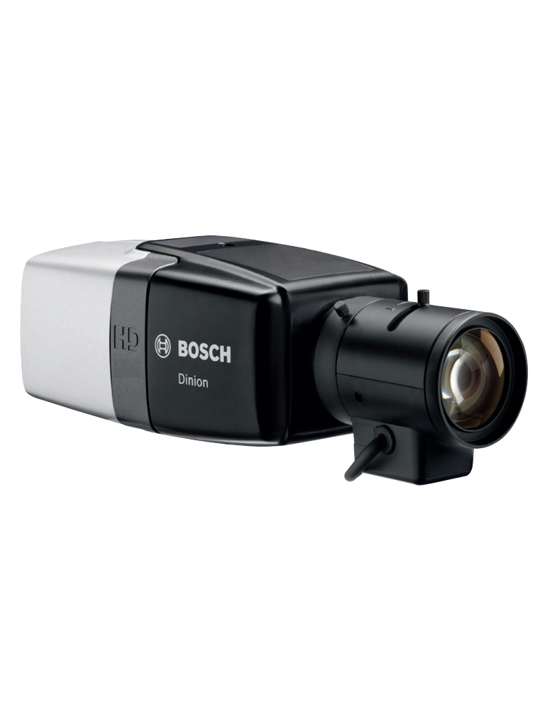 BOSCH V_NBN63023B - Camara profesional / Resolucion  1080p / IP Y analoga / Series DINION IP 6000
