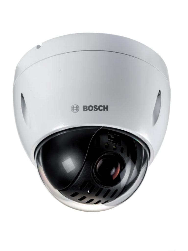 BOSCH V_NDP4502Z12 - PTZ Domo  1080p / Zoom 12X / Burbuja transparente /  PoE
