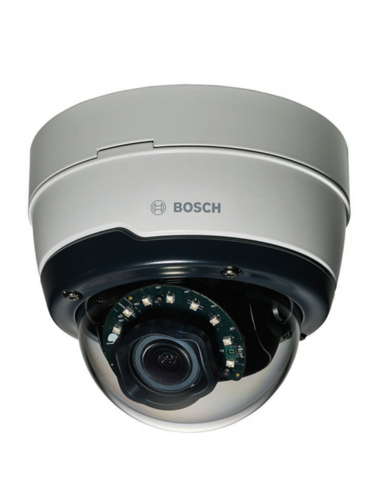 BOSCH V_NDN50022A3 - Camara domo IP /  1080p / Exterior