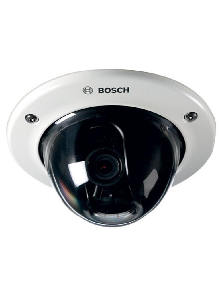 BOSCH V_ NIN73023A3A - Camara domo  1080p / Lente 3 a 9 mm / Hibrido / Analiticos
