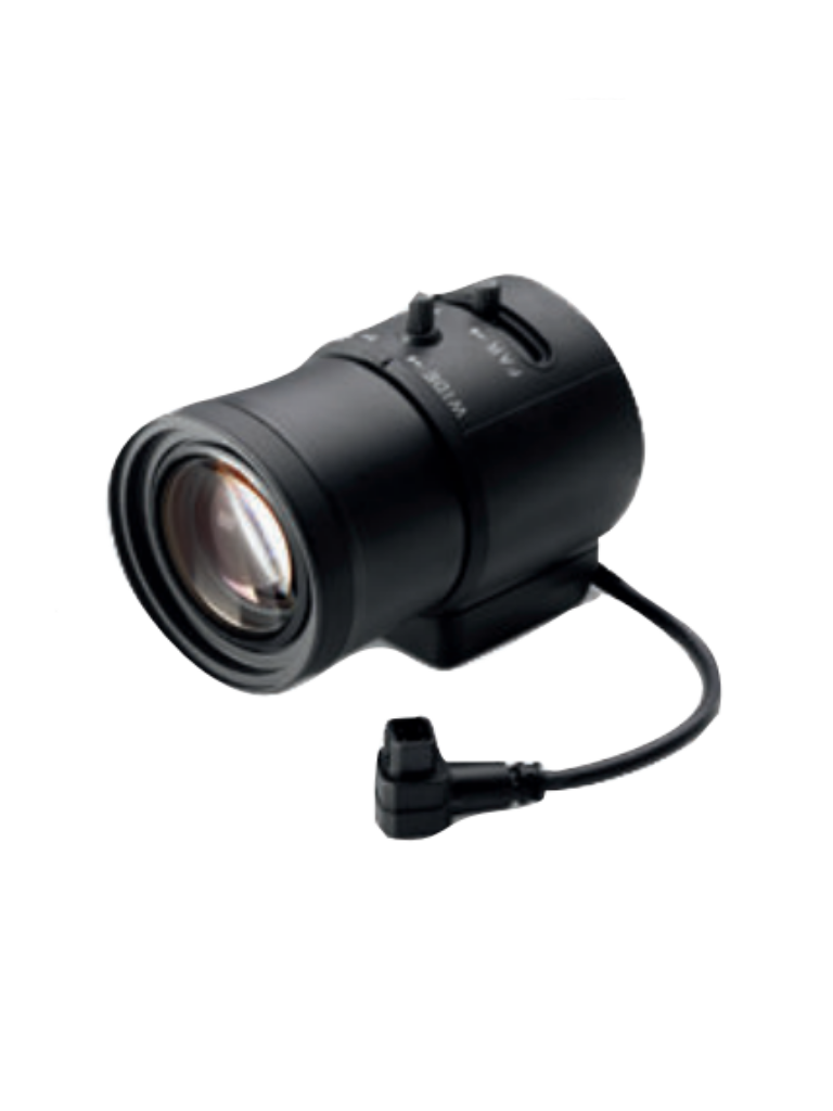 BOSCH V_LVF5000CD0550- LENTE VARIFOCAL 960H/ 5 A 50MM CON CORRECCION POR IR/ F1.6/ 1/3