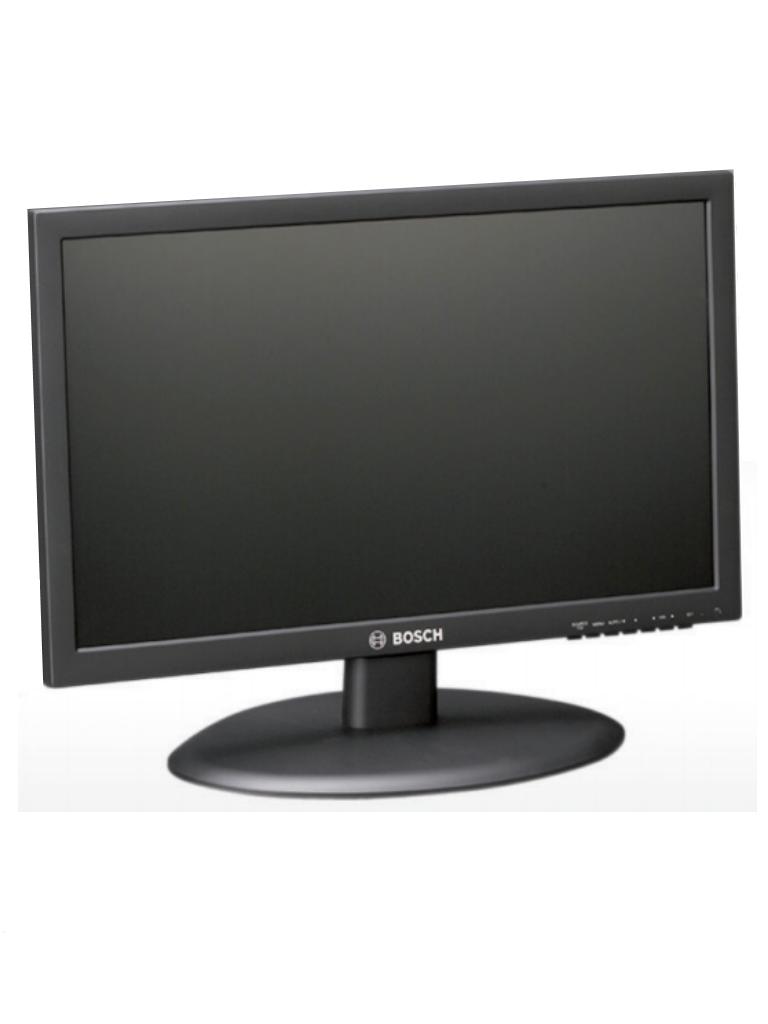 BOSCH V_UML19390 - Monitor series UML / Soporta 1920X1080 /  HDMI / DVI / VGA