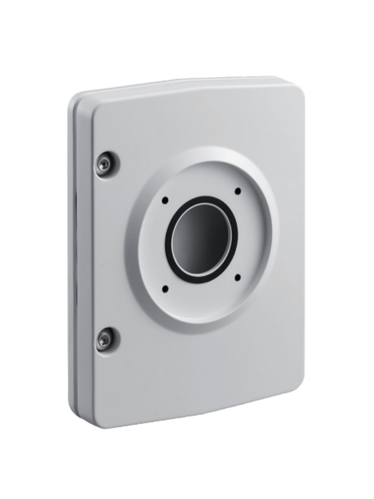 BOSCH V_NDAUWMP - Placa para montaje en pared / IP66 / Color blanco
