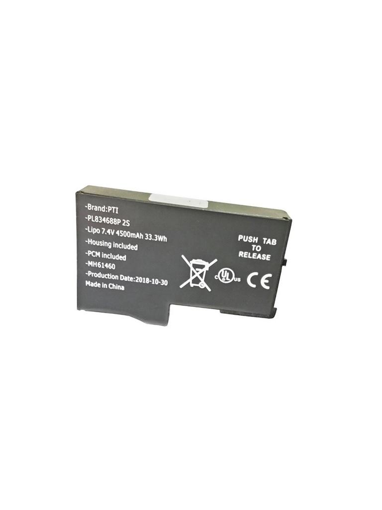 DSC WS9BATT24 - Repuesto de Batería De Respaldo Para Paneles Iotega WS9xx