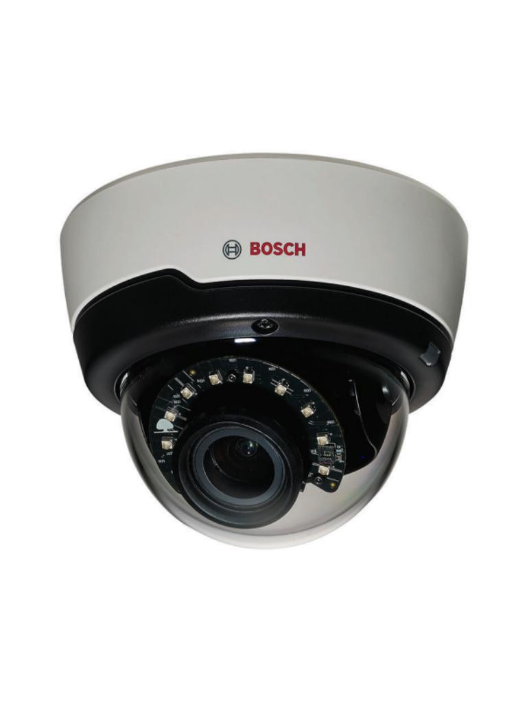 BOSCH V_NIN41012V3- FLEXIDOME 4000 CAMARA IP DOMO HD/ 720P/ INTERIOR/ LENTE 3.3 A 10MM/ IDNR