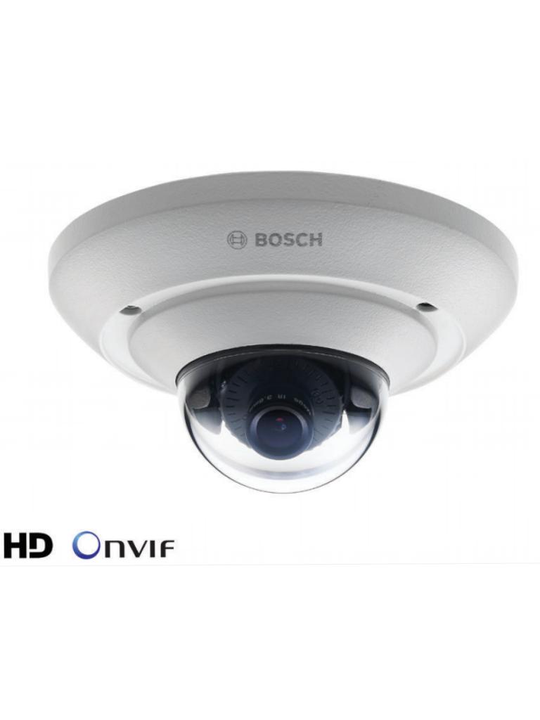 BOSCH V_NUC51051F4 - FLEX IDOME IP MICRO 5000  MP / IP66 / 5 MP / Lente 3.6