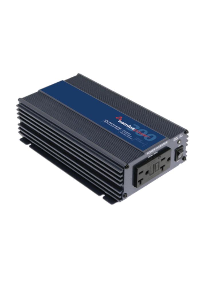 SAMLEX  PST - 300W INVERSOR-24V