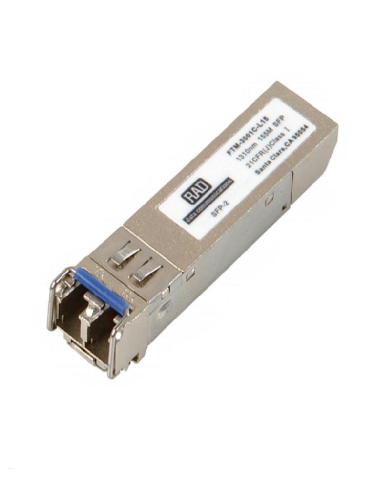 BOSCH V_SFP2 - Modulo de fibra optica SFP hasta 2K