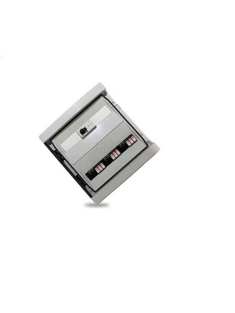 CCM 3 - 3-15 / 1000TLS Caja  COMBINADORA