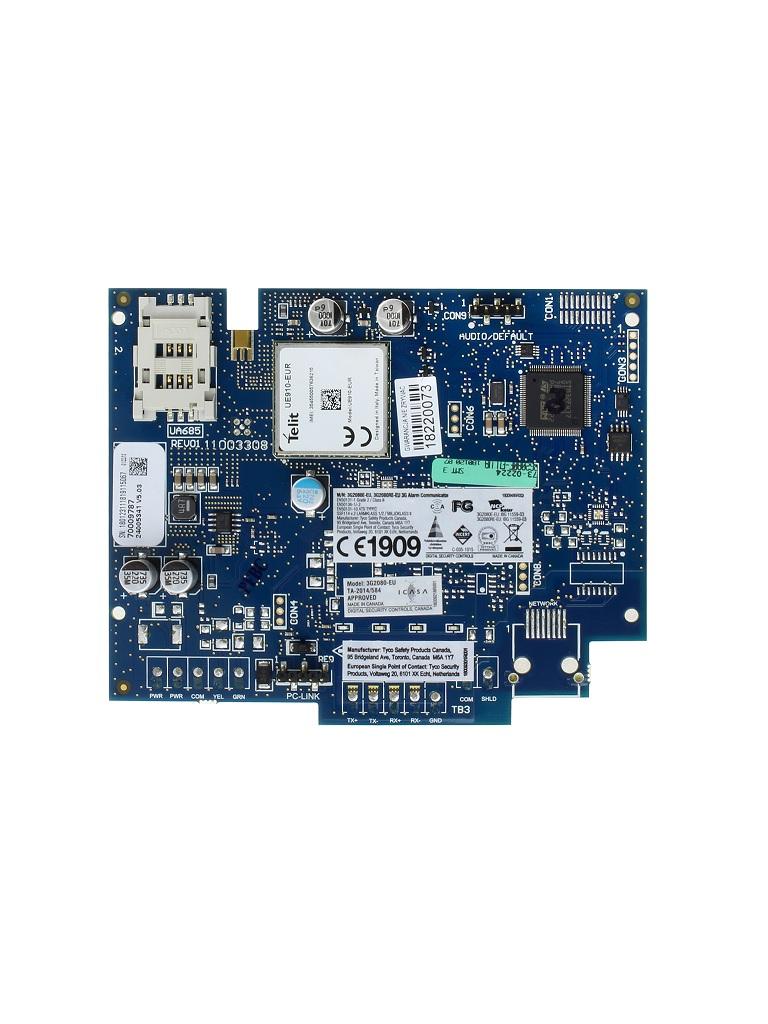 DSC 3G2080ELAT - Neo Comunicador de Alarma Celular 3G2080 Con aplicacion  ConnectAlarm