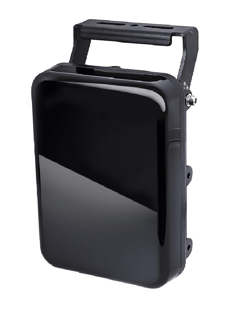 VIVOTEK CM48I8180 - Iluminador ir para exterior / Patron de iluminacion rectangular 180 grados / Hasta 40 metros /  IP68 / IK10
