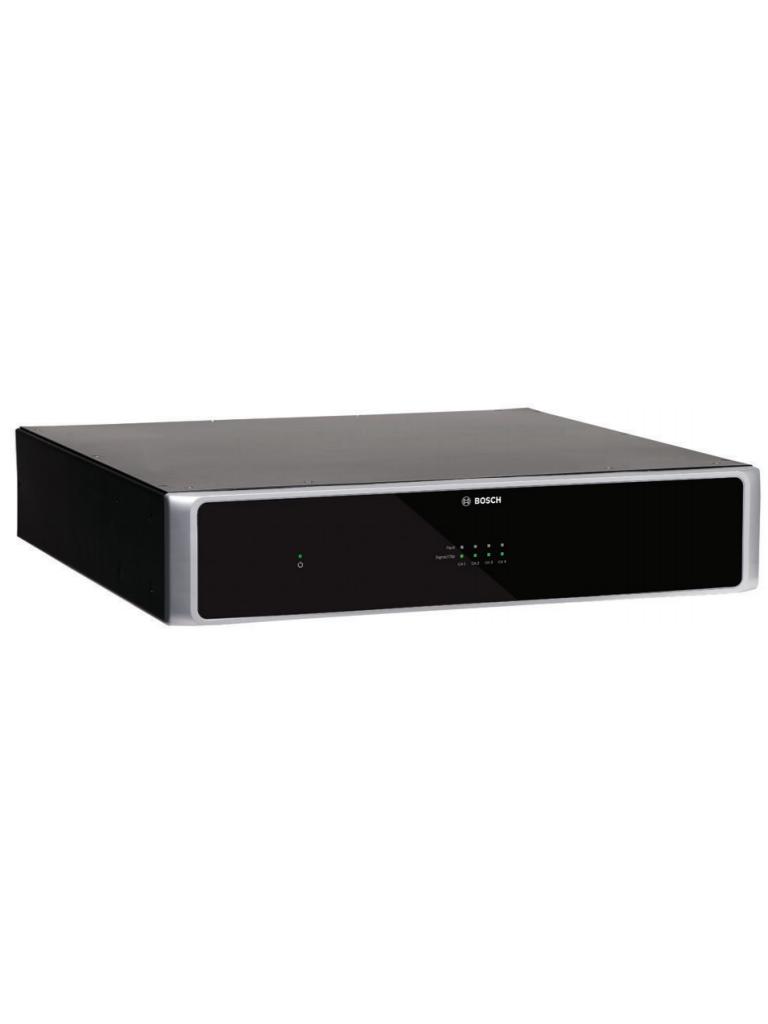 BOSCH M_PLM4P220 - Plena MATRIX amplificador de 4 canales 220W