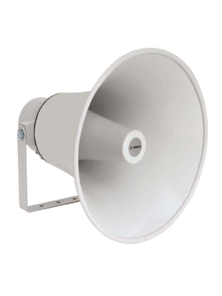 BOSCH M_LBC348200- ALTAVOZ DE 25W/TENSION DE ENTRADA NOMINAL 100W/IMPEDANCIA NOMINAL 400 OHMS/ PESO 3.6 KG