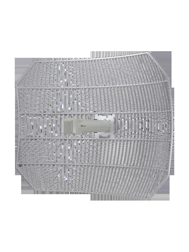 UBIQUITI AIRGRID AGHP5G27V2- RADIO CON ANTENA INTEGRADA AIRMAX 5.8GHZ/ EXTERIOR/ 27DBI/ 25DBM/ HASTA 150MBPS