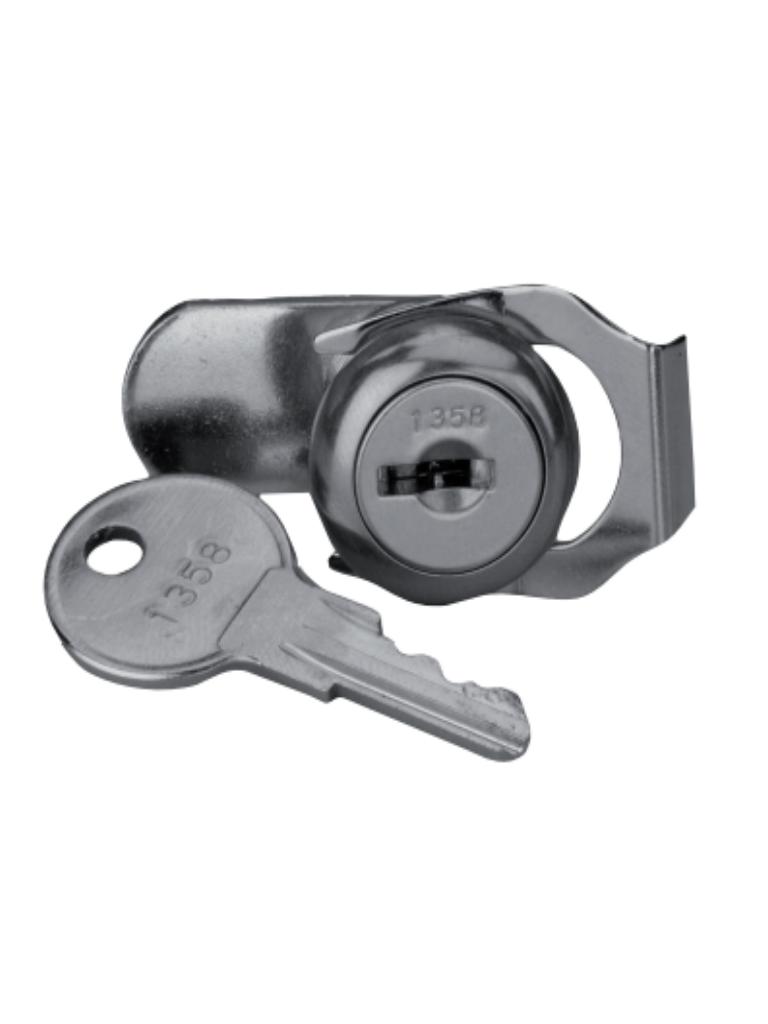 BOSCH I_D101 - Conjunto de llave y cerradura estandar