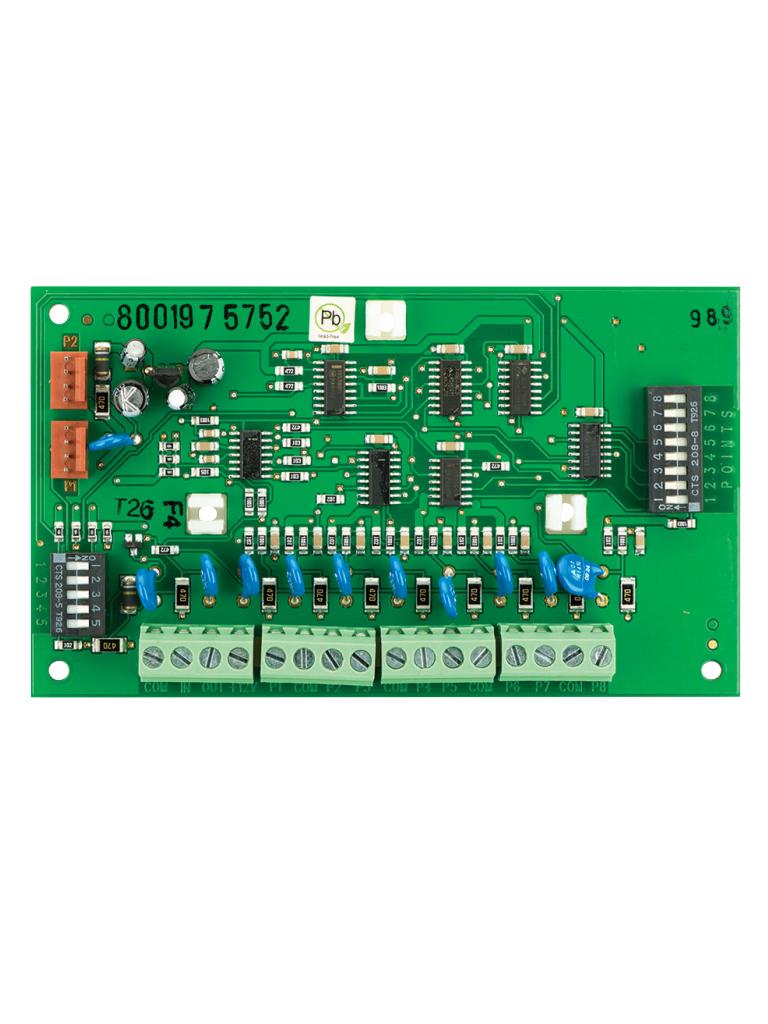 BOSCH I_D8128D - Modulo OCTOPOPIT / Expansion de 8 puntos