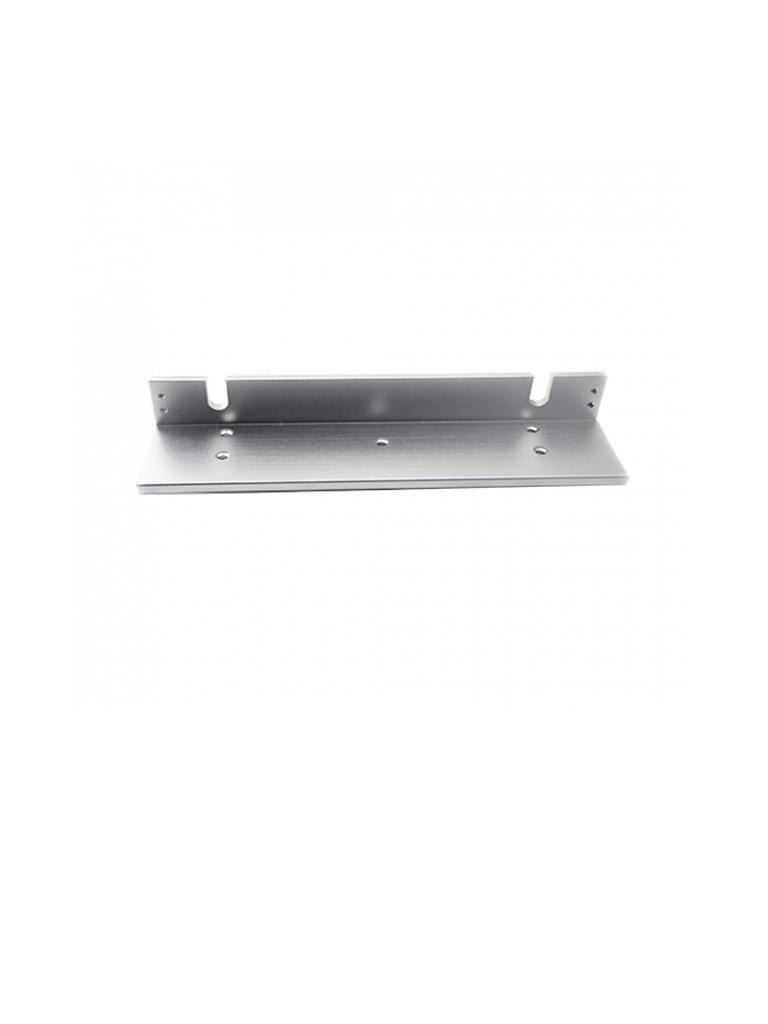 ZKTECO AL350PL - Soporte en L para Chapa Magnética / AL350 LED